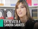 Descuido Tetas Sandra Sabates Desnuda Video