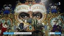 Michael Jackson : l'icône inspire l'art contemporain au Grand Palais de Paris
