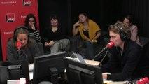 Casting(s) : trouver un porte-parole aux gilets jaunes - Le Sketch avec Pierre Niney