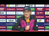 ICC Womens World T20 2018  - New Zealand vice-captain Maddy Green