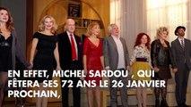 Danse avec les stars 2018 : pourquoi Michel Sardou a dû rester assis toute la soirée