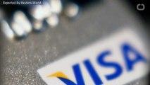 Visa, Mastercard Offer Tourist Card Fee Cut In EU Antitrust Probe