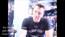 Eric Martsolf Interview - Day of Days 2018 - Days of our Lives