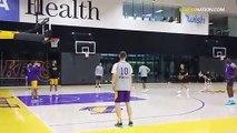 Lakers-Practice-LeBron%2C-Kuzma%2C-Lonzo%2C--Svi-Shootaround-Before-Jazz-Game