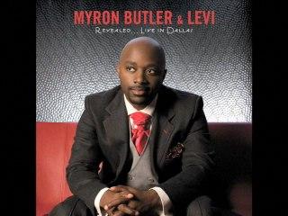 Myron Butler & Levi - Holy God