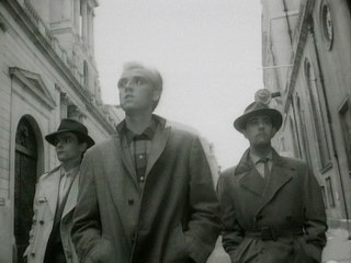 Heaven 17 - Penthouse And Pavement '93