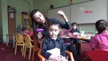 Hakkari Irak Sınırında 'İyilik Melekleri' Oldular