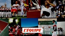 Les 10 choses que l'on ne verra plus - Tennis - Coupe Davis