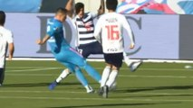 Fernando Torres marque un but décisif pour le Sagan Tosu