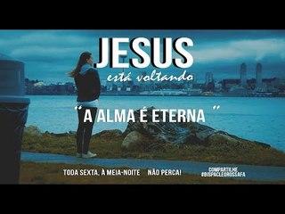 Jesus está voltando! // A alma é eterna // Bispa Cléo HD