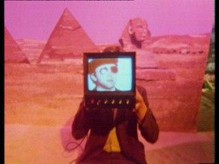 The Flying Lizards - TV