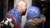 Emekli öğretmene 33 yıl sonra duygulandıran sürpriz - KARS