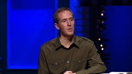 Andy Stanley - The Christmas Story