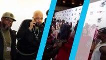 Juelz Santana Proposes To Longtime Boo Kimbella At Dipset Show