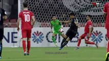 Bounedjah : Doublé vs Al Arabi