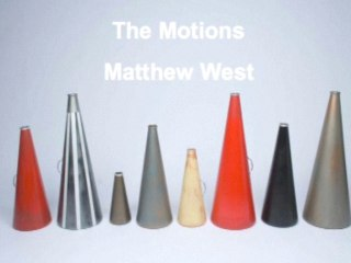 Matthew West - The Motions