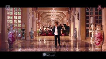 ZERO- Mere Naam Tu Song - Shah Rukh Khan, Anushka Sharma, Katrina Kaif - T-Series - YouTube