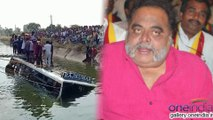 Ambareesh, Kannada Actor Demise : ಮಂಡ್ಯ ಬಸ್ ಅಪಘಾತದಿಂದ ನೋಡು ಜೀವ ಬಿಟ್ರಾ ಅಂಬರೀಶ್? | FILMIBEAT KANNADA