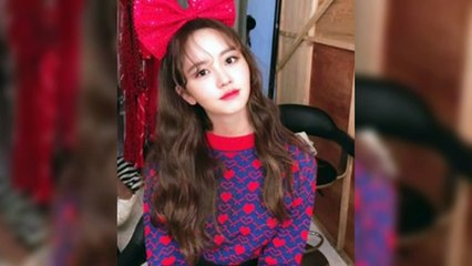 Kim So-hyun Resource | Learn About, Share and Discuss Kim So-hyun At