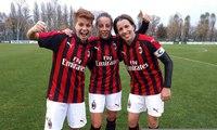 Il Milan non sbaglia: 3-1 all'Orobica