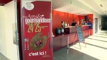 Alpes du Sud : Le Salon des Arts et gourmandises ouvre ses portes à Manosque