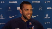 Paris Saint-Germain - Toulouse FC: post game interviews