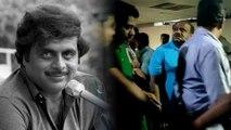 Ambareesh, Kannada Actor Demise : ಅಂಬರೀಶ್ ನಿಧನಕ್ಕೆ ಸಂತಾಪ ಸೂಚಿಸಿದ ಎಚ್ ಡಿ ಕುಮಾರಸ್ವಾಮಿ