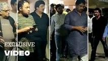 Ambareesh, Kannada Actor Demise : ಅಂಬರೀಶ್ ನಿಧನಕ್ಕೆ ಸ್ಯಾಂಡಲ್ ವುಡ್ ದಿಗ್ಭ್ರಮೆ | FILMIBEAT KANNADA