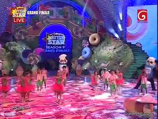 Derana Little Star 9 Grand Final 24/11/2018 Part 4
