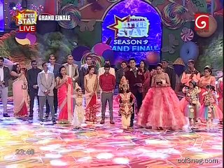 Derana Little Star 9 Grand Final 24/11/2018 Part 5