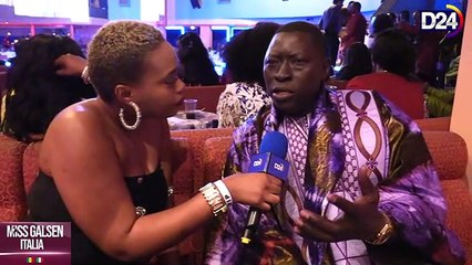 D24TV: Interview SECKA (Leubeulou Naar)