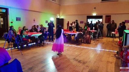 Girls Dance Performance in Diwali Dhamaka Part 1
