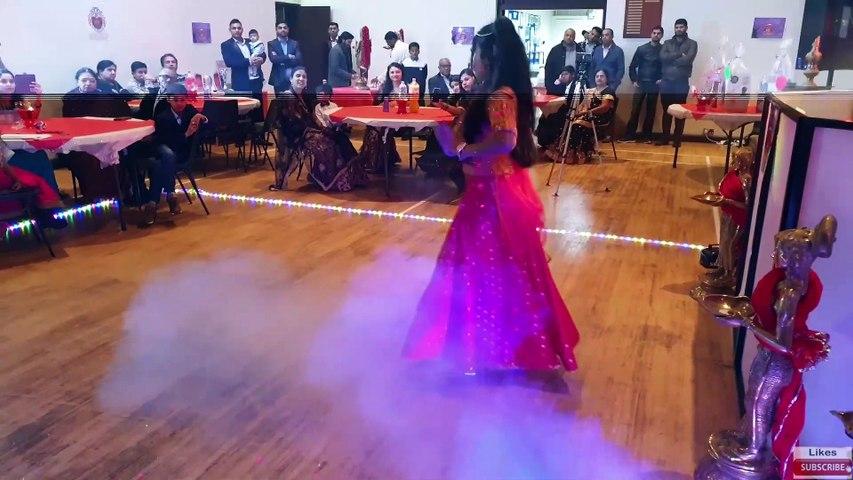 Girls Dance Performance in Diwali Dhamaka Part 3