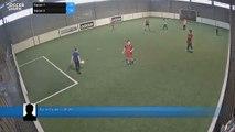 But de Equipe 1 (38-38) - Equipe 1 Vs Equipe 2 - 24/11/18 16:39 - Loisir Pau - Pau Soccer Park