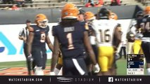 Southern Mississippi vs. UTEP Football Highlights (2018)