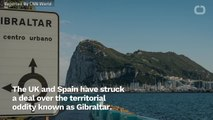 Last-Minute Deal Sorts Out Tiff Over Gibraltar