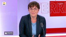 La matinale des territoires. - Territoires d'infos (25/11/2018)