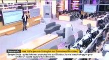 Gilets jaunes : Que dit la presse étrangère ce matin sur le mouvement ? Regardez
