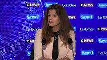 """Laïcité : Marlène Schiappa dénonce """"les décisions d'élus locaux qui vont dans le sens de la non-mixité"""""""