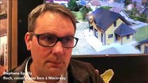 Salon Habitat: la maison en bois, la tendance ?