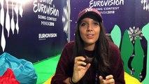 Eurovision Junior 2018 : Sabrina Lonis, la chorégraphe d'Angelina, à quelques heures du show