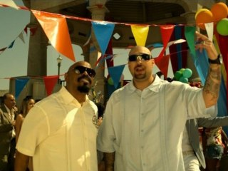 Cypress Hill - Armada Latina