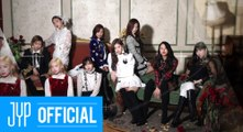 """TWICE(트와이스) """"THE ROSES"""" 2019 SEASON'S GREETINGS PREVIEW"""