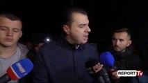'Unaza e Re', Basha prin protestën e banorëve: Nesër do publikojmë fakte, projekti është korruptiv