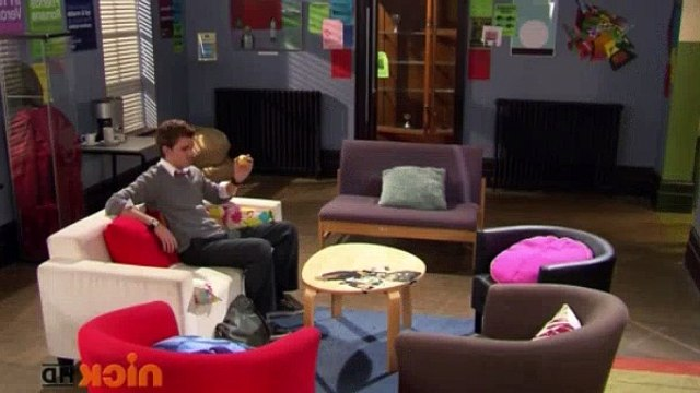 House of Anubis S02E65,E66 - House of Duplicity & House of Hauntings