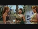 La calda regina di Lidia EROT.ICO vintage con Sylva Koscina, Sylvia Lopez 1T