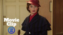 Mary Poppins Returns Movie Clip - It's Wonderful to See You (2018) Drama Movie HD