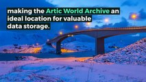 What is ARCTIC WORLD ARCHIVE? What does ARCTIC WORLD ARCHIVE mean? ARCTIC WORLD ARCHIVE meaning - ARCTIC WORLD ARCHIVE definition - ARCTIC WORLD ARCHIVE explanation