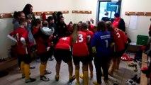 COUPE DE LA LIGUE U18 : CALAIS GFF - FC LILLERS
