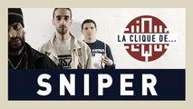 La Clique de Sniper